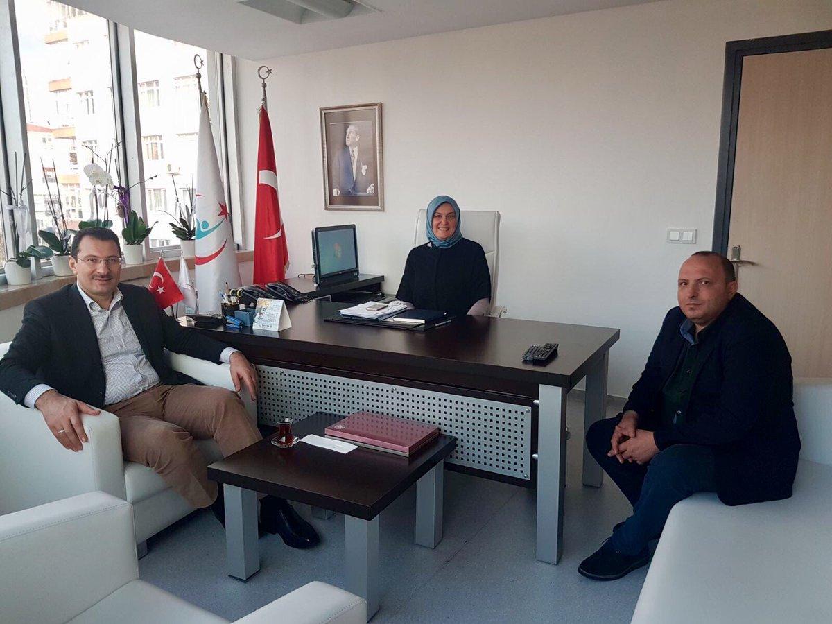 Milletvekilimiz YAVUZ'dan,Bilgehan DOĞRU'ya hayırlı olsun ve iade-i ziyaret