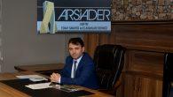 """""""ARSİADER""""den Zeytin Dalı Operasyonu için açıklama"""