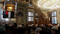 Diyanet İşleri Başkanı Erbaş Sakarya'da Mehmetçik'lere dua etti