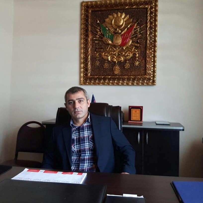MHP Arifiye İlçe Başkanı YÖRDAN 'Milletvekili ve Cumhurbaşkanlığı seçimlerine teşkilat olarak hazırız.'