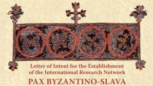 SAÜ Tarih Bölümü Pax Byzantino-Slava Üyesi Oldu