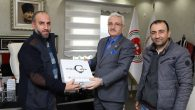 Vuraloğlu'ndan Başsavcı Dursun'a ziyaret