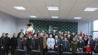 Yeşilay Cemiyeti Sakarya Şubesi Olagan Genel Kurul Toplantısı yapıldı