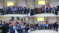 AK Parti Arifiye İlçe Teşkilatı İstişare toplantısı gerçekleşti