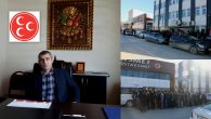MHP Arifiye İlçe Başkanı YÖRDAN'dan teşekkür