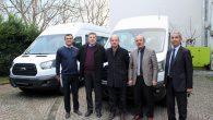 Arifiye'de Şehir içi Ulaşımda Yeni Araçlar Hizmette…