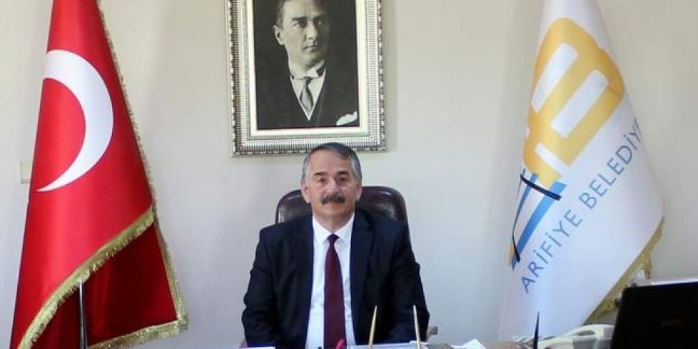 Başkan Karakullukçu'nun 19 Mayıs Mesajı