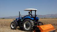 Traktör Sayısında Sakarya 15.sırada
