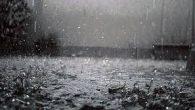 Çiftçi yağış bekliyor