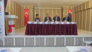 Kaymakamımız Yazıcı, İlçemiz Okul Öğrenci Meclis Başkanları ile Bir araya Geldi.