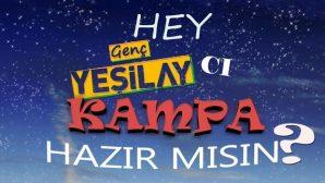 Yeşilay Sakarya'dan kampa davet