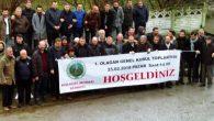 Arifiye-Kışlaçay Sevdası Derneği Genel Kurulu yapıldı