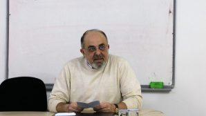 Büyükşehir Akademi'de eğitimler devam ediyor