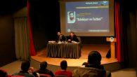 """""""Futbolun edebiyatı sınırlı kalıyor"""""""
