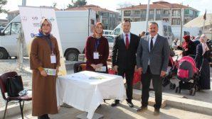 Okuma Yazma Seferberliği Kapsamında Arifiye'de Yapılan Çalışmalar