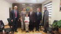 Arifiye Bekir Sıtkı Öğrencisi Deniz'den Wushu'da Türkiye Birinciliği