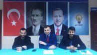 Başkan Yusuf Demir Arifiye Ak Gençliğin toplantısına katıldı