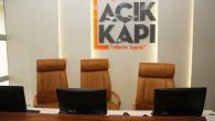 Vali Balkanlıoğlu, 'Açık Kapı/Milletin Kapısı' Biriminde İncelemelerde Bulundu
