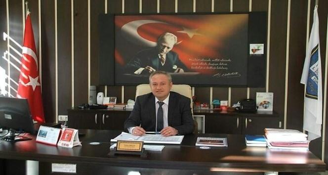 AFAD Birlik Müdürü Hakan Arslan hayatını kaybetti