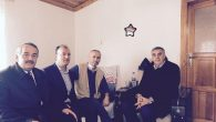 Ak Parti Arifiye Neviye Mahalle Başkanı Güryavuz'a ziyaret