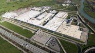 Toyota'nın Avrupa'daki en yüksek üretim hacmine sahip fabrikası Arifiye'de…