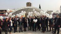 Arifiye'de Dünya Kanser Günü Farkındalık etkinliği