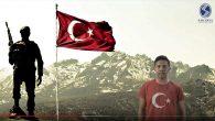 SAÜ'lü Uluslararası Öğrencilerden Mehmetçik'e Klipli Destek