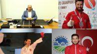 Büyükşehirli Karateciler Milli Takımla İspanya'da