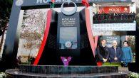 Sakarya'da Hocalı Anıtı açıldı