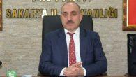 AK Parti İl Başkanı Fevzi Kılıç 'Değişecek belediye başkanları da vardır'