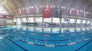 Okul Sporları Yüzme Müsabakaları Programı gerçekleşti