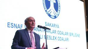 """""""Türkiye'ye örnek şehir: Sakarya"""""""