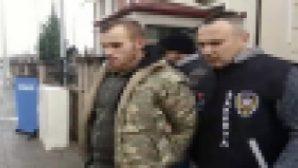 Arifiye'de 5 Ayrı Halk Otobüsünde Hırsızlık yapan şüpheli yakalandı
