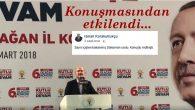 Başkan KARAKULLUKÇU,İçişleri Bakanımızın konuşmasını paylaştı