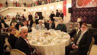 Vali Balkanlıoğlu,Şehit Aileleri ve Gazilerle Yemekte Buluştu