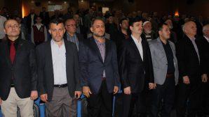 """Arifiye CHP """"Çanakkale ve Gençlik"""" adlı programı terketti"""