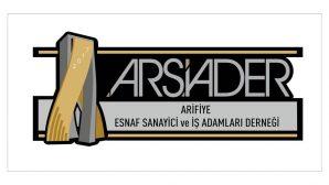 """Arifiye """"ARSİADER"""" Hizmet Binası Açılıyor"""