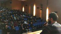 Arifiye'de 'Yürüyeceksin Millet Yürüyecek Arkandan'adlı konferans gerçekleşti