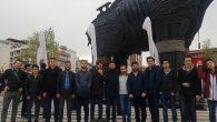 AK Parti Arifiye Gençlik Kollarından Çanakkale Gezisi teşekkürü