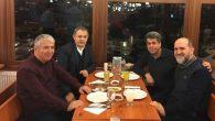 Arifiye Mezunları İstanbul'da hasret giderdi