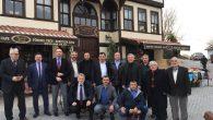 Sakarya Yerel Kültür Derneği Taraklı'da toplandı