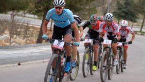 Bisiklet takımı Gaziantep'ten çifte zaferle dönüyor