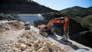 Akçay Barajı ile 21 milyonluk tasarruf