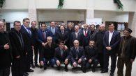 """Vali Balkanlıoğlu, """"Muhtarlar Seçilmişler Olarak Memleketimizin Kılcal Damarlarıdır"""""""
