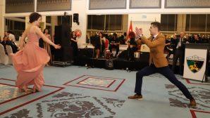 Sakarya Abhaz Derneği'nin Kültür Gecesi; 31 Mart'ta…