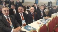 Başkan KARAKULLUKÇU Yerel Yönetimler Marmara Bölge Toplantısında
