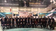 Ak Parti Sakarya'nın yeni yönetimi