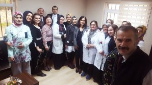 Arifiye'de'Hayatınızın Tadı Tuzu Kaçmasın'etkinliği