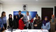 Toçoğlu 'Yılın Şefkat Babası' seçildi