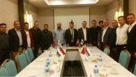 Arifiye ARSIADER'den Bolu'da İstişare Toplantısı